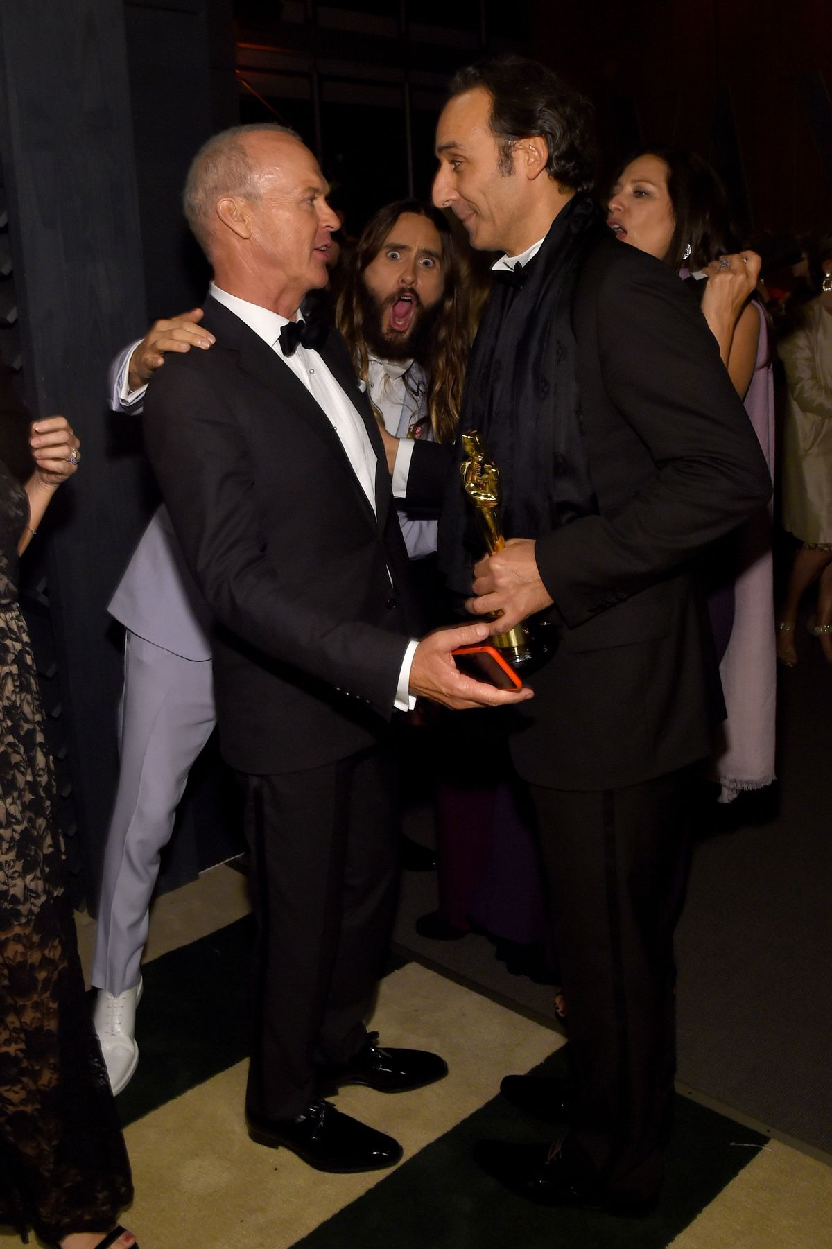 14 Pictures Proving That Jared Leto Had More Fun Than Anyone On Oscar Night Letobomb-1424700238.jpg?quality=0