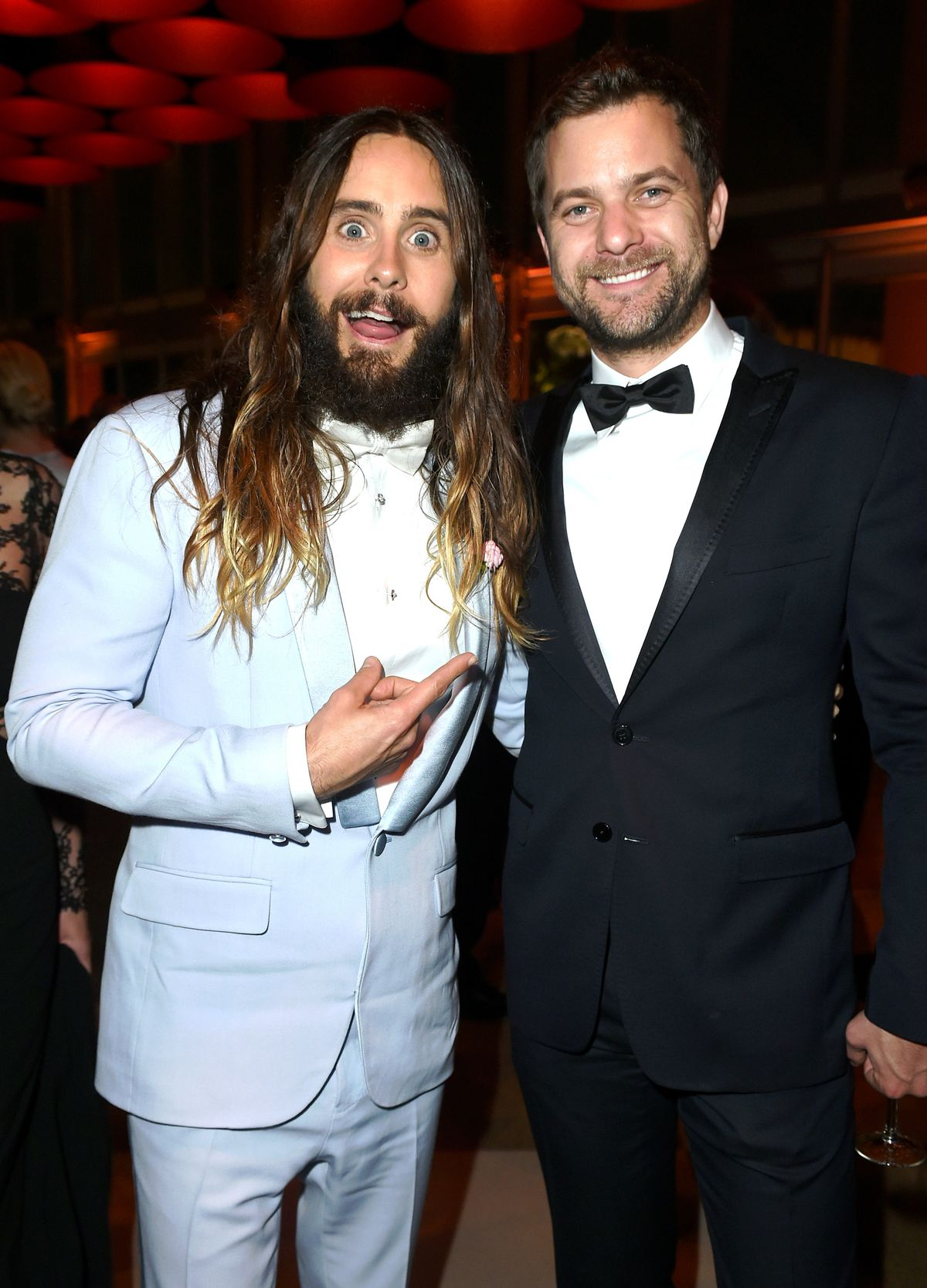 14 Pictures Proving That Jared Leto Had More Fun Than Anyone On Oscar Night Letojackson-1424700306.jpg?quality=0