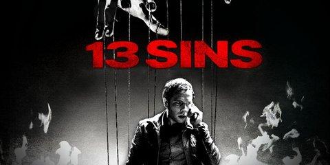 13 Sins Stream