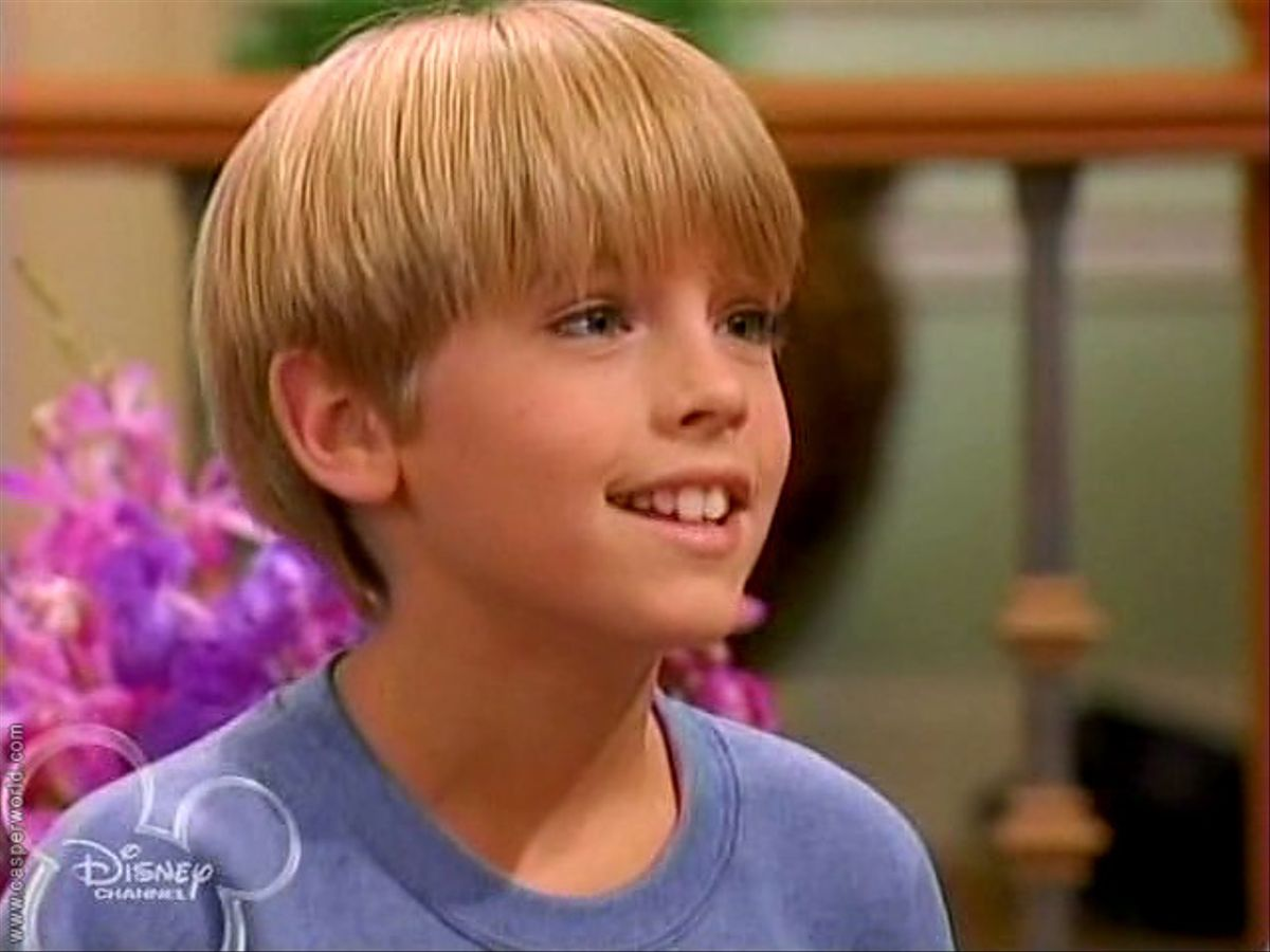 Zack And Cody Nude 70