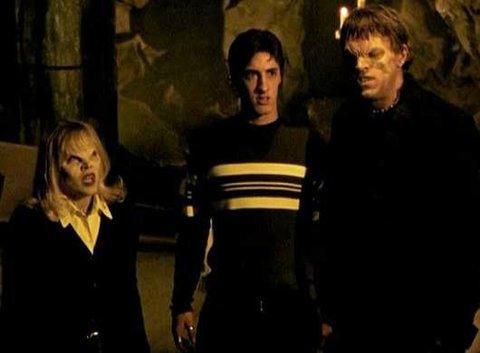 Eric Balfour Buffy Alas Actor Eric Balfour Had