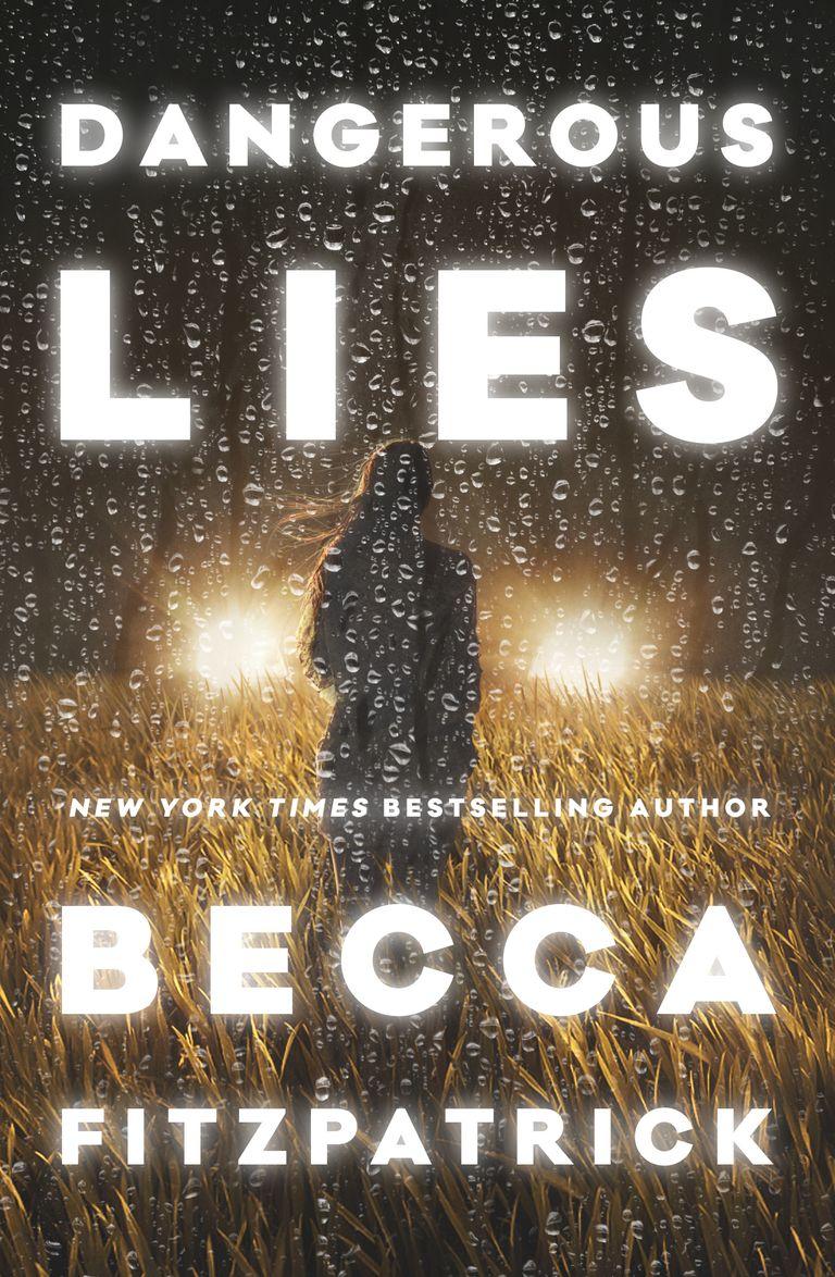 Resultado de imagen de Dangerous Lies - Becca Fitzpatrick