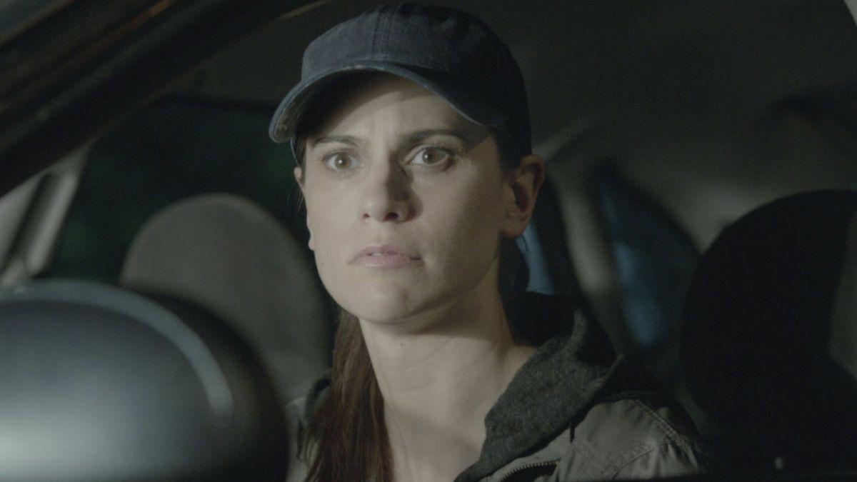 Lori - Finding Carter
