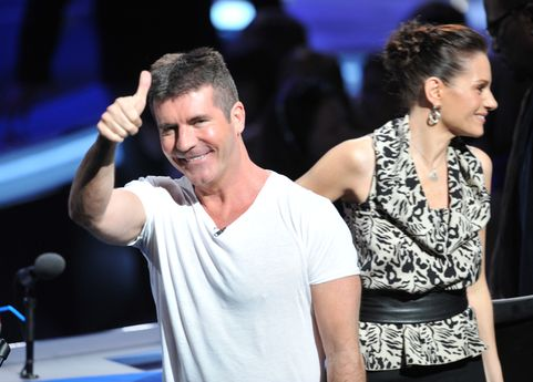 American Idol Season 8 Top 11 Elimination Show - Backstage