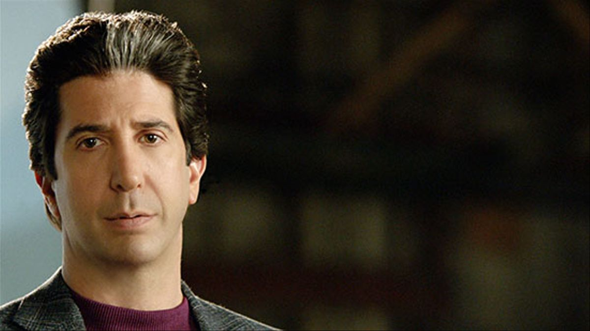 david schwimmer in american crime story