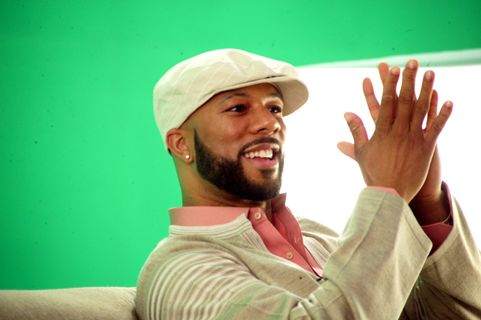 Common Video for (Go) Directed Kanye West