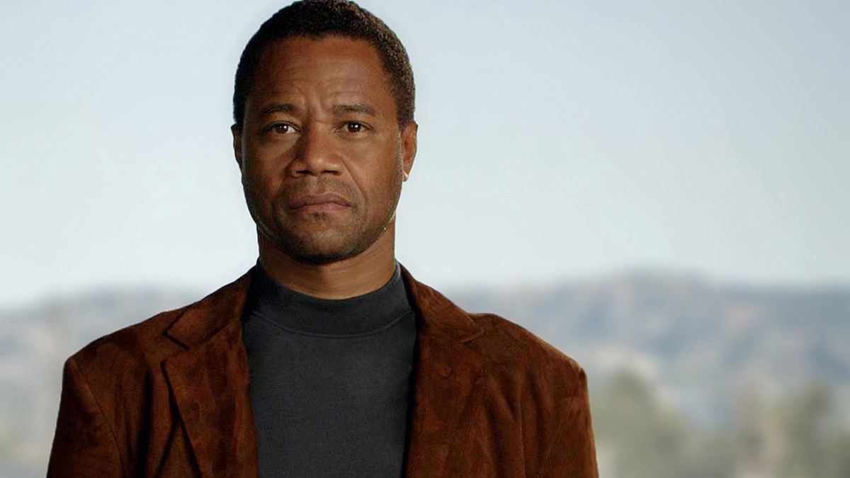 cuba gooding jr. in american crime story
