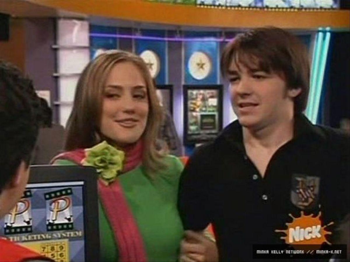 Minka Kelly Drake & Josh