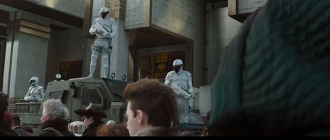 Peacekeepers Mockingjay Part 2 Trailer