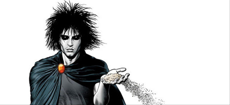 Sandman Neil Gaiman Morpheus