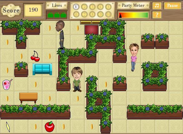 The Suite Life of Zack and Cody Games | Disney--Games.com