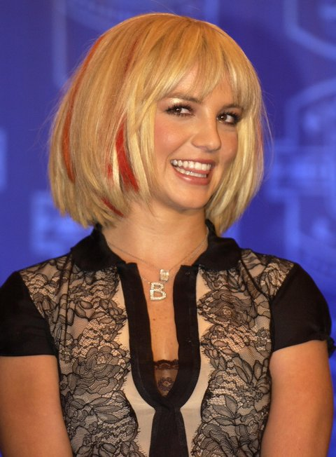 See Britney Spears Hair Evolution In 30 Stunning Pics Mtv