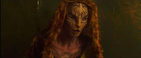 hunger games mockingjay tigris