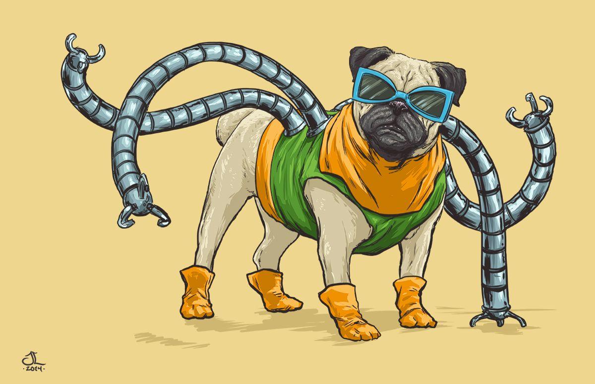 octopug