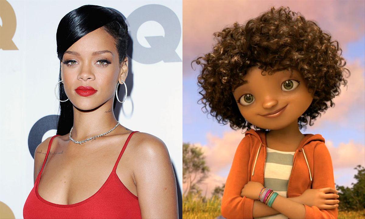 Rihanna/Home