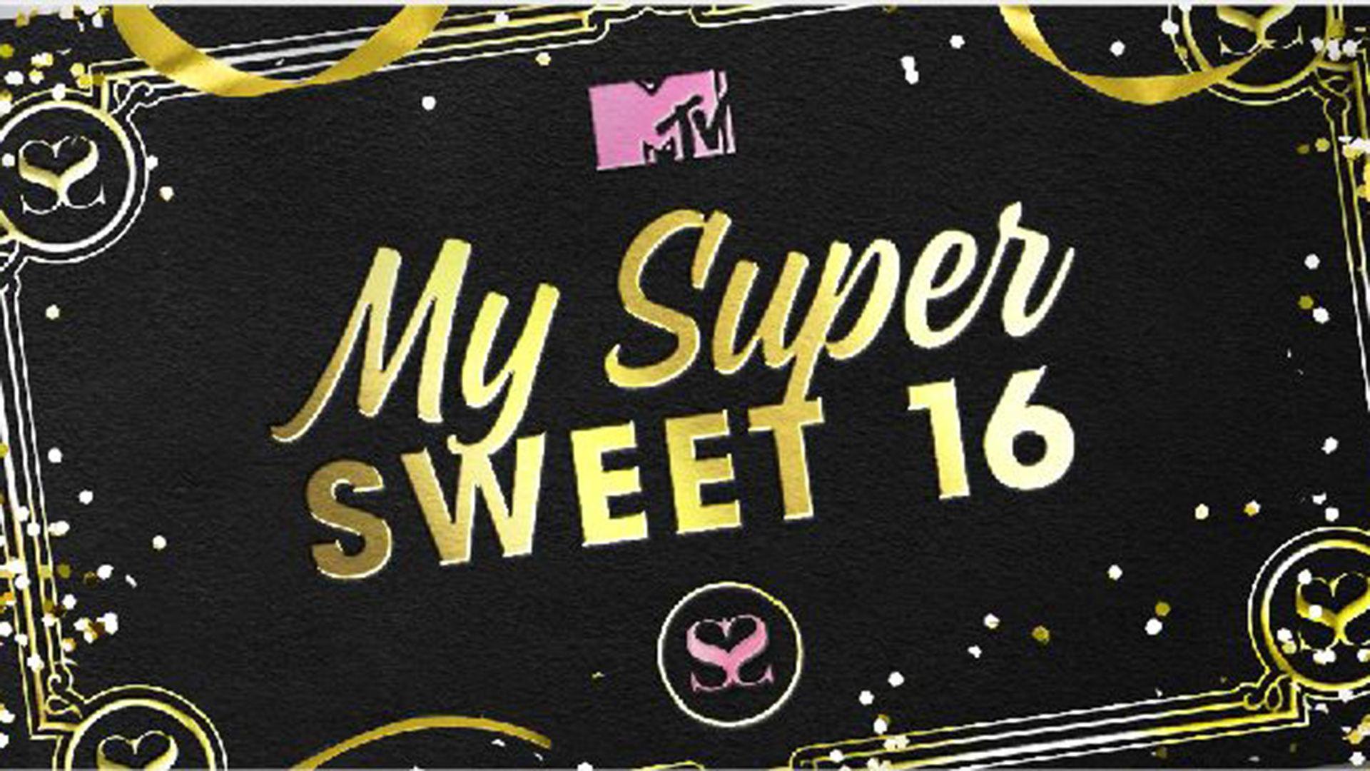 Betere My Super Sweet Sixteen   Season 10 Episodes (TV Series)   MTV MK-01