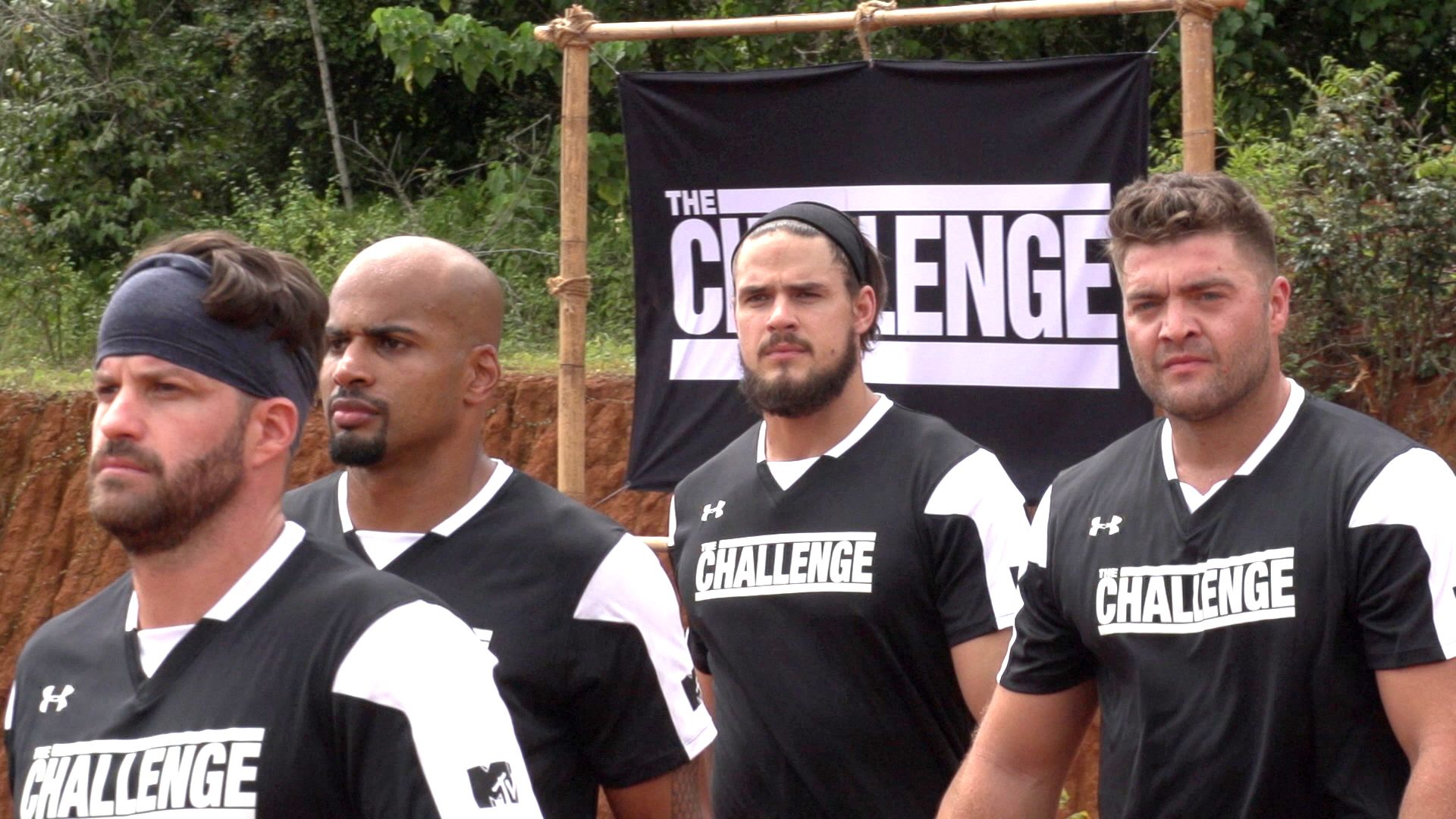 Trailer Trailer The Challenge Invasion Of The