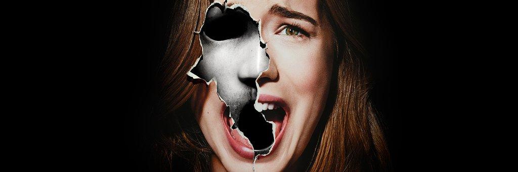 Resultado de imagen de scream mtv