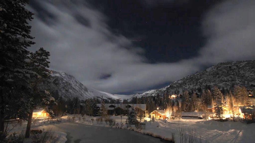 MTV Greenlights Winter Break Hunter Mountain Reality Series