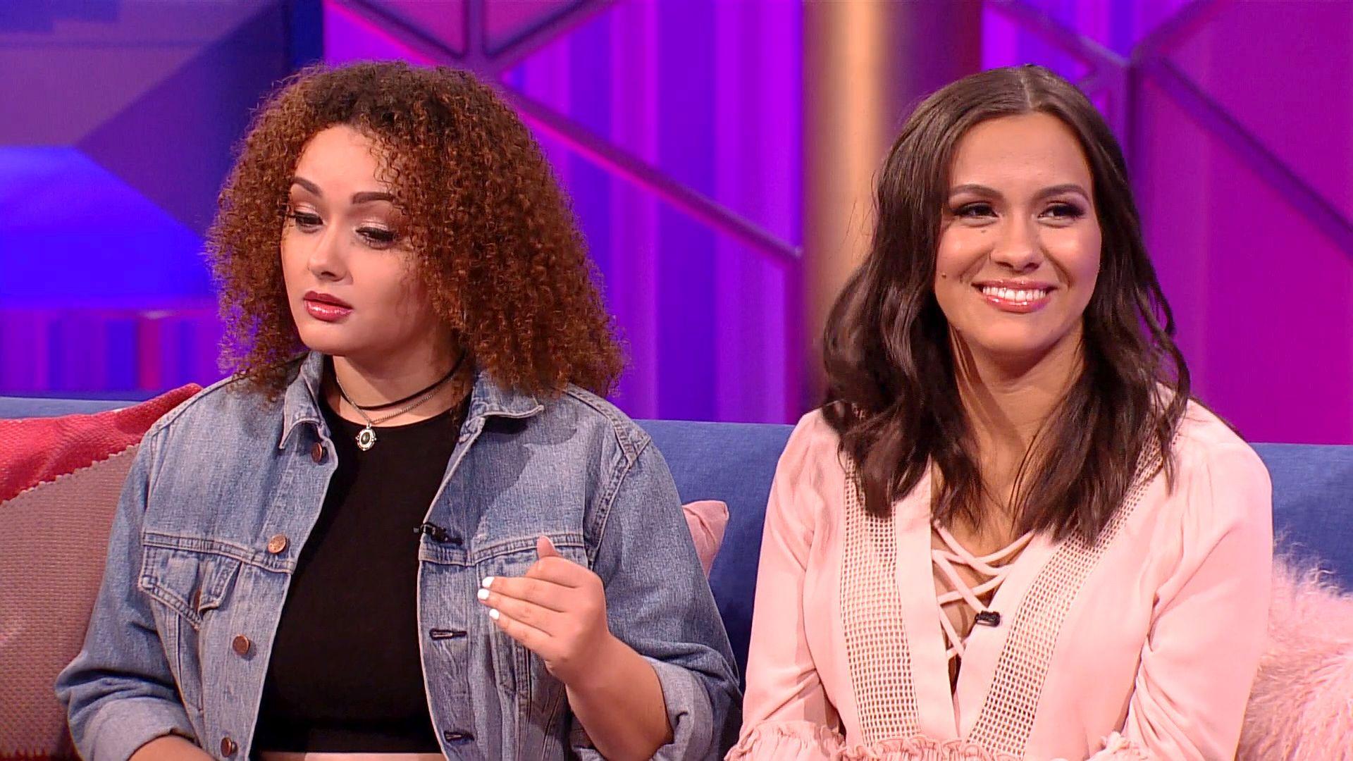 Teen Mom - Season 6, Ep 624 - Teen Mom The After Show - Love In La La Land - Full Episode  Mtv-1846