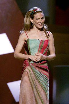 MTV Movie Awards: 2000...