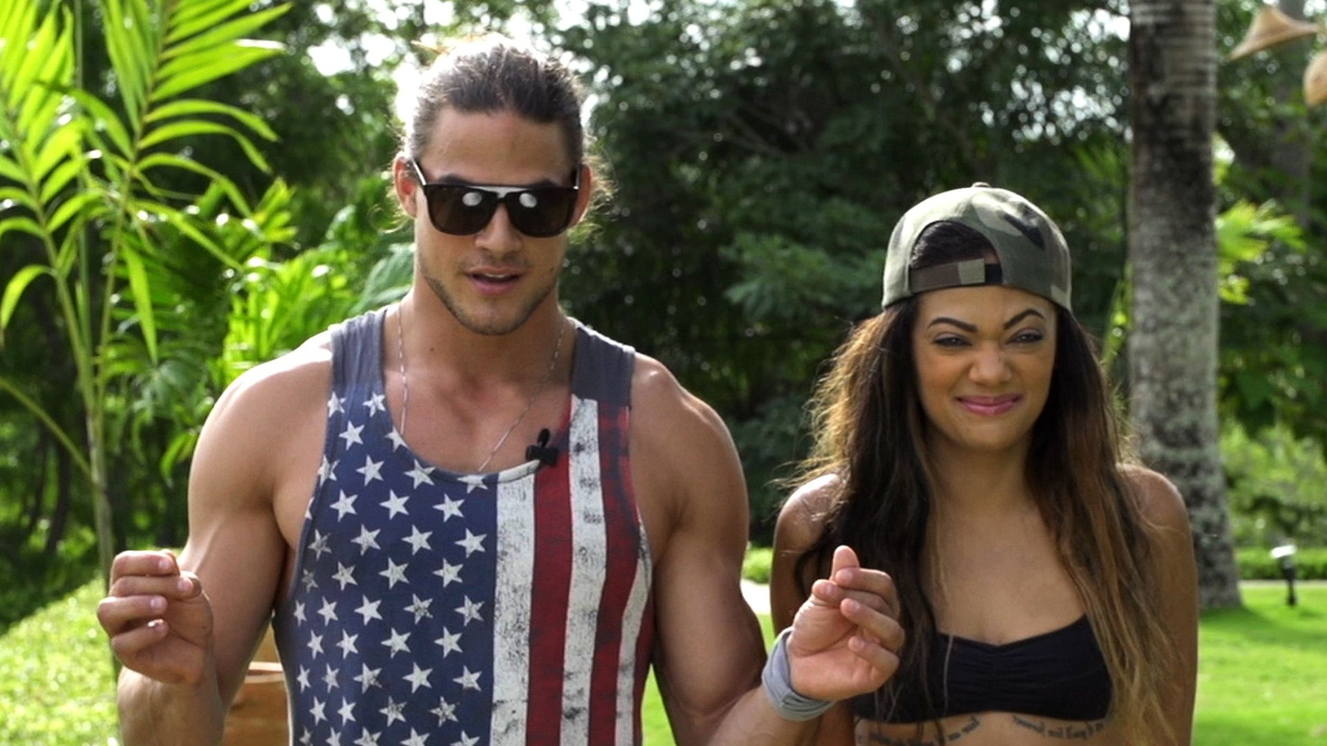 zach and jonna mtv dating show