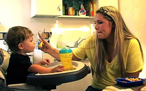 Teen Mom Season 2: Episode 12 See You Later MTV