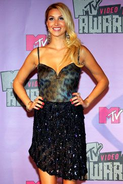 The Hills Cast: 2007 VMA Red Carpet - Photo Gallery - VMA 2007 - MTV