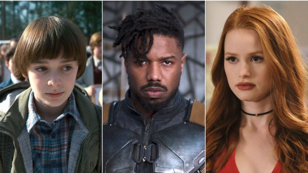 2018 MTV Movie & TV Award Winners: See The Full List
