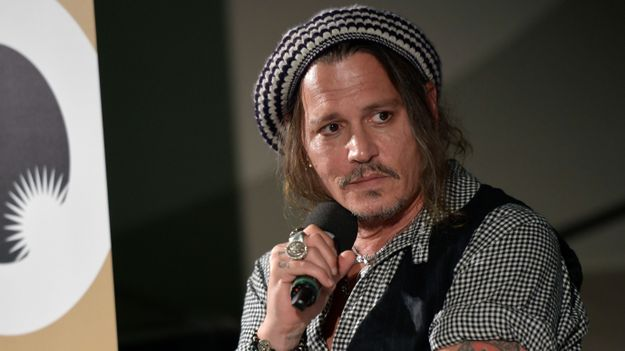Johnny Depp Defends His Own Casting In Fantastic Beasts: The Crimes Of Grindelwald