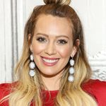 Hilary Duff Welcomes Her First Daughter (and No, Her Name Isn't Lizzie)