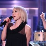 Carly Rae Jepsen Brings 'party For One' And An Intimate Dance Party To Tv