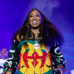 Missy Elliott Makes History With Her Songwriters Hall Of Fame Nom