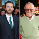 Chris Evans, Robert Downey Jr., And More Marvel Heroes Pay Tribute To Stan Lee