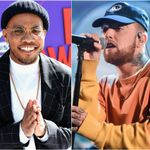 Anderson .paak Expresses His Regrets Over Mac Miller's Death On 'cheers'