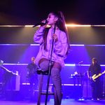 Ariana Grande Has Fans Expecting A Mean Girls-inspired 'thank U, Next' Video