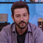 Diego Luna And Lil Baby Talk Celebs They've Met On 'trl'