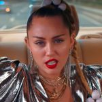 Miley Cyrus Takes The Cops On An Epic Chase In 'nothing Breaks Like A Heart' Video