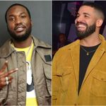Meek Mill And Drake Go Bar For Bar On New Song 'going Bad': Listen