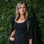 Jennifer Aniston Dishes Out The Best Relationship Advice