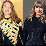 Taylor Swift Reacts To Maggie Rogers's 'tim Mcgraw' Cover: 'heavenly'