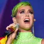Katy Perry's 'immortal Flame' Is One Of Her Biggest Power Ballads To Date