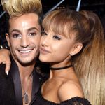 Ariana Grande Hits The Highest Of High Notes In Her 'seasons Of Love' Cover With Frankie
