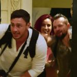 Ct's Challenge Pals Just Met His Bride (and It Didn't Exactly Go Well)