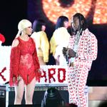 Cardi B Speaks Out After Fans Bash Offset For Interrupting Her Set