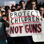 "I'm Part Of The ""mass Shooting Generation"" — Here's How I'm Fighting To End Gun Violence"