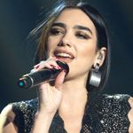 Dua Lipa Embraces Her Inner Battle Angel While Previewing 'swan Song'