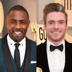 All The Handsome Silver Foxes Whose Steely Streaks Lit Up The Golden Globes