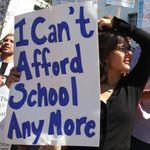 How California Students Are Leading The Fight For Tuition-free Community College