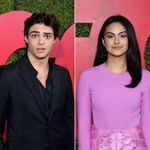 Noah Centineo And Camila Mendes Star In A Netflix Rom-com: See The First Look